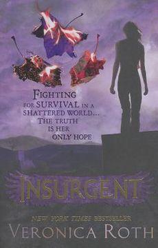 portada insurgent