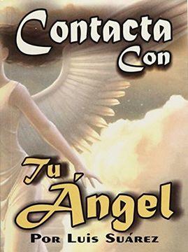 portada Contacta con tu Angel