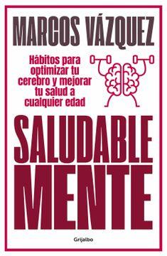 portada Saludable Mente