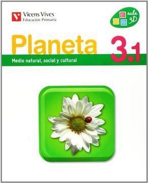 portada Planeta 3 Castilla Y Leon (3.1-3.2-3.3)