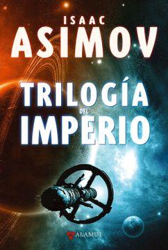 portada Trilogía del Imperio: Polvo de Estrellas