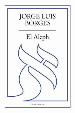 portada El Aleph