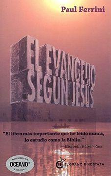 portada Evangelio Según Jesús, el