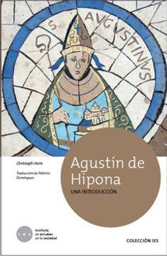 portada Agustin de Hipona: Una Introduccion