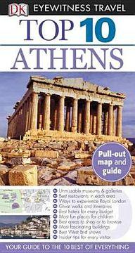 portada top 10 athens [with map]