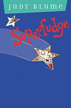 portada Superfudge (libro en Inglés)