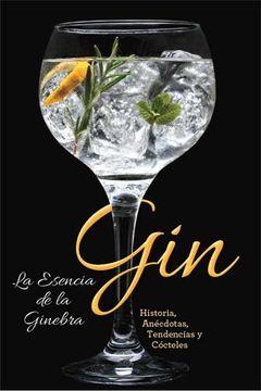 portada Gin: La Esencia de la Ginebra
