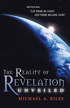 portada The Reality of Revelation Unveiled