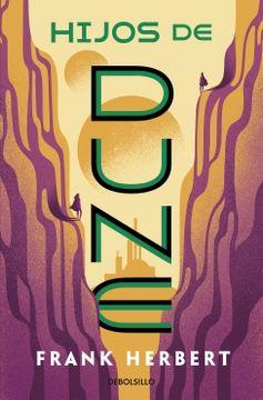 portada Hijos de Dune (Las crónicas de Dune 3)