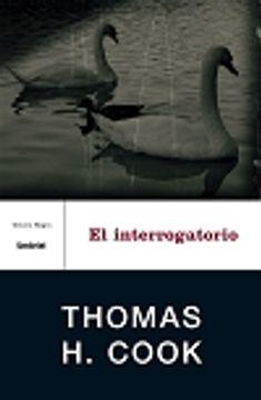 portada El interrogatorio (Umbriel género negro)