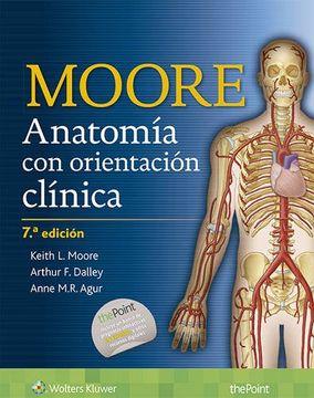 portada Anatomía con Orientación Clínica