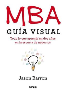 portada Mba Guia Visual