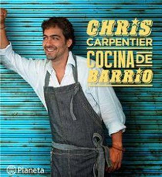 portada Cocina de Barrio