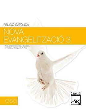 portada Nova Evangelització 3 ESO (2011)