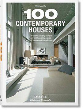 portada 100 Contemporary Houses