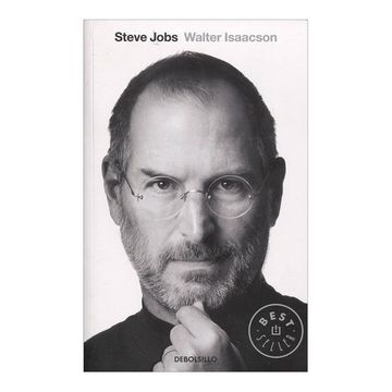 portada Steve Jobs