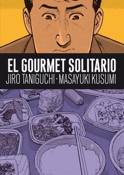 portada El Gourmet Solitario