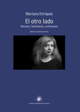 portada El Otro Lado. Retratos, Fetichismos, Confesiones