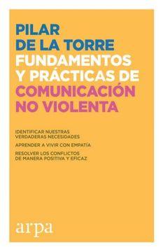 portada Fundamentos y Prácticas de Comunicación no Violenta