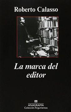 portada La Marca del Editor (a)