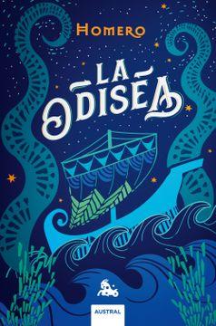 portada Odisea