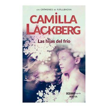 portada Hijas del Frío, las (Nueva Edición)