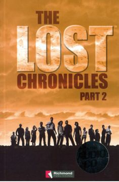 portada Mr3: The Lost Chronicles Part 2 + Cd