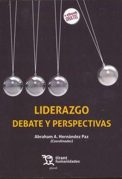 portada Liderazgo Debate y Perspectivas