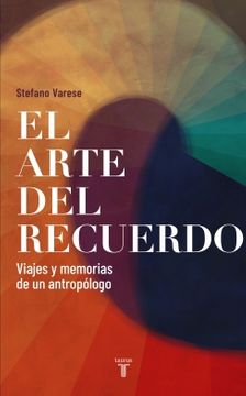 portada El Arte del Recuerdo