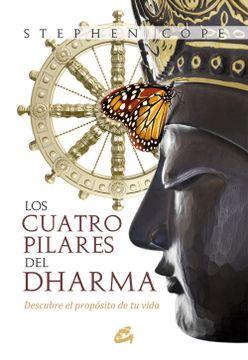 portada Los Cuatro Pilares del Dharma