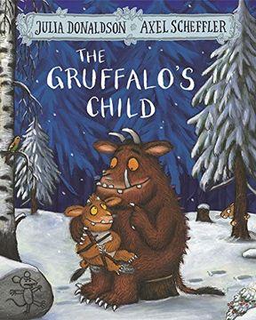 portada The Gruffalo's Child (libro en Inglés)