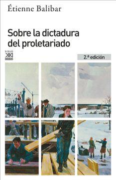 portada Sobre la Dictadura del Proletariado