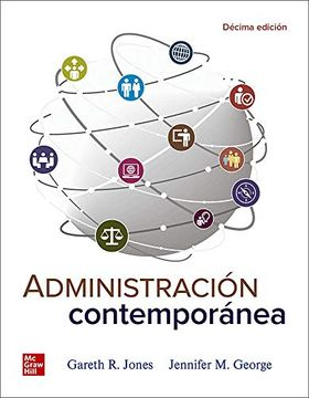 portada *** Administracion Contemporanea con Connect