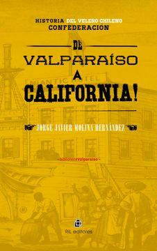 portada Historia del Velero Chileno Confederación: De Valparaíso a