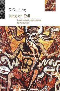 portada jung on evil