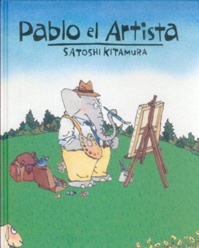 portada Pablo el Artista