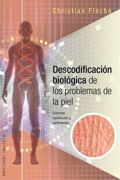 portada Descodificación Biológica de los Problemas de la Piel