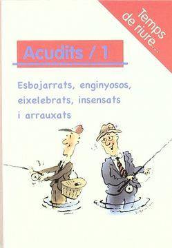 portada ACUDITS / 1