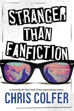 portada Stranger Than Fanfiction