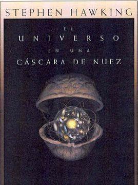 portada El Universo en una Cascara de Nuez