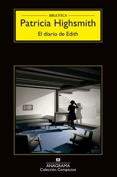 portada El Diario de Edith