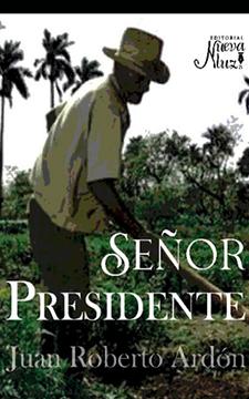 portada Señor Presidente