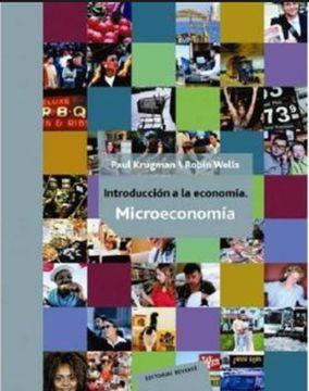 libro introduccion a la economia microeconomia paul krugman pdf