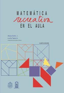 portada Matemática Recreativa en el Aula: Laboratorio de Matemática