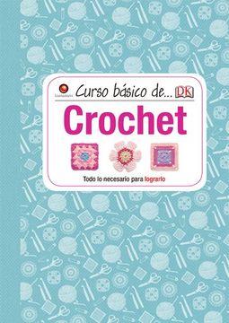 portada Curso Basico de Crochet