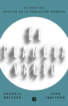 portada El Planeta Vacio