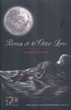 portada POEMAS DE LA CHICA LUNA