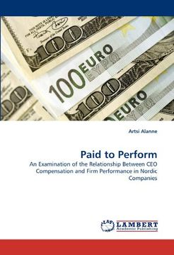 portada paid to perform