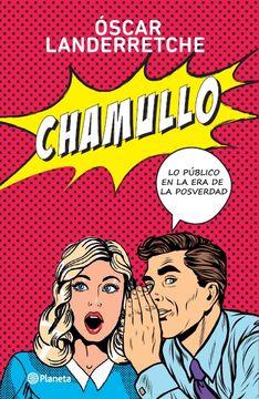 portada Chamullo