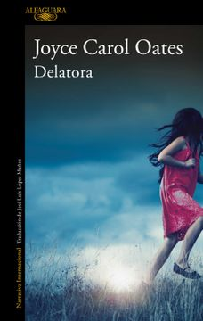 portada Delatora